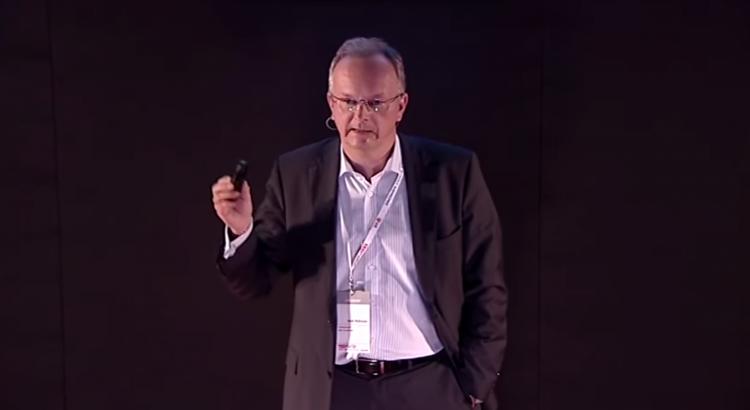 Jacek Walkiewicz wykład motywujący